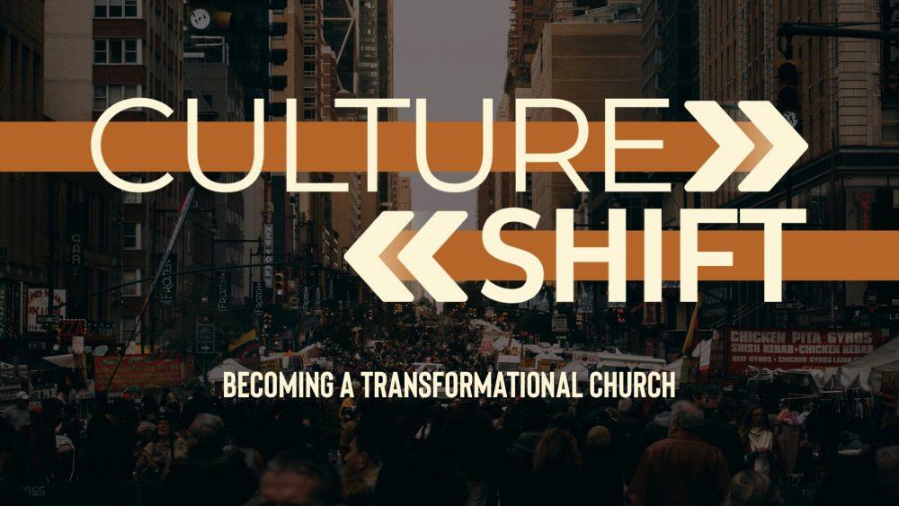 Culture Shift