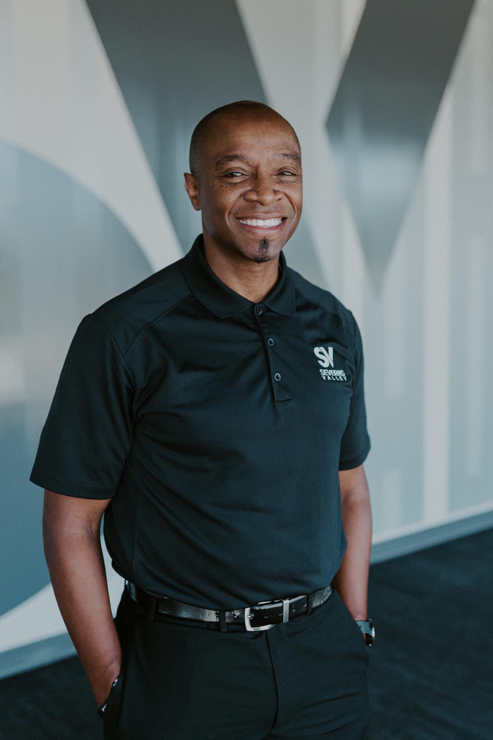 Dr. Curtis Woods